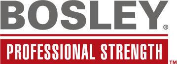 Bosley logo