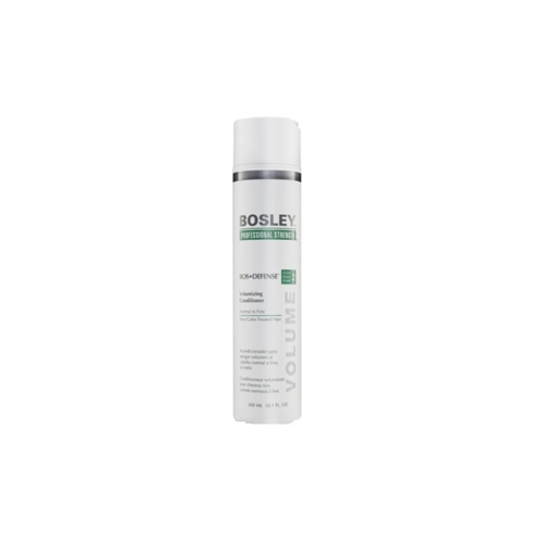 BOSdefense Conditioner Green
