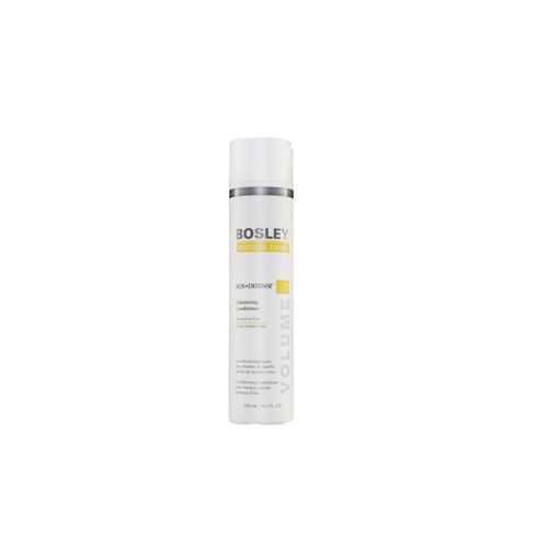BOSdefense Conditioner Yellow