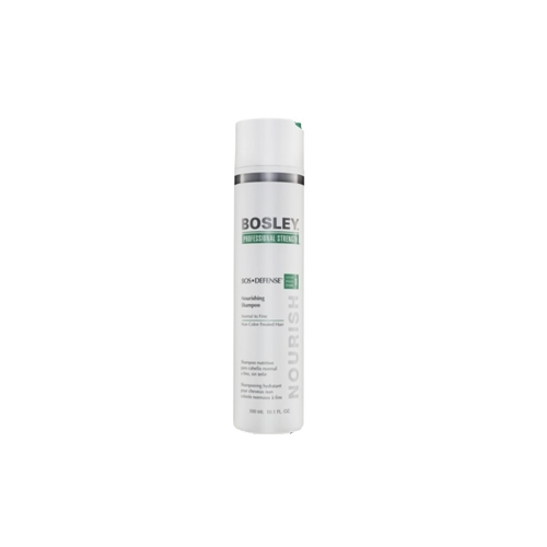 BOSdefense Shampoo Green