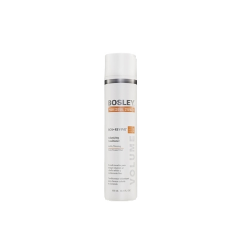 BOSrevive Conditioner Orange