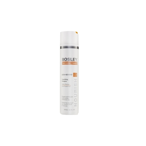 BOSrevive Shampoo Orange