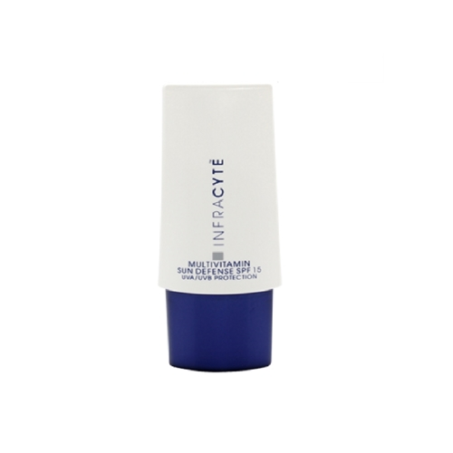 Multivitamin Sun Defense SPF 15