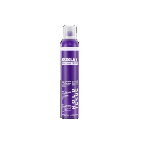 Styling Hairspray
