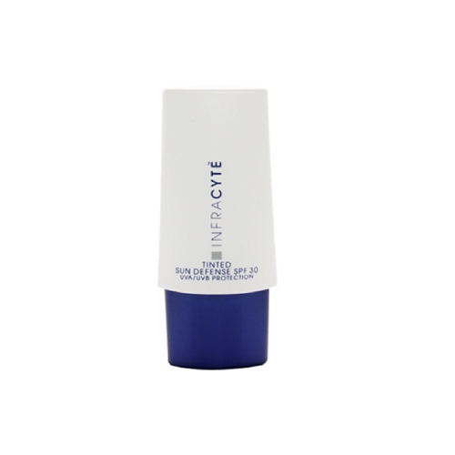 Tinted Sun Defense SPF 30