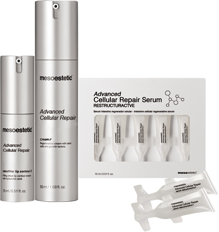 mesoestetic advanced cellular repair
